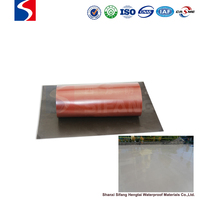 polyurethane PU Waterproof Coatings on wood