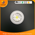 Hot sales COB touch light LED push light Household work light