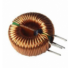new design types of inductors 100uh