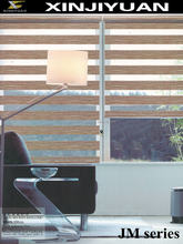 Luxury style zebra venetian blinds for home decorate