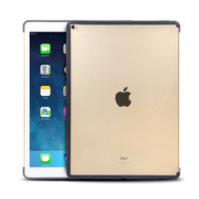 Slim TPU+PC protective case for ipad pro case