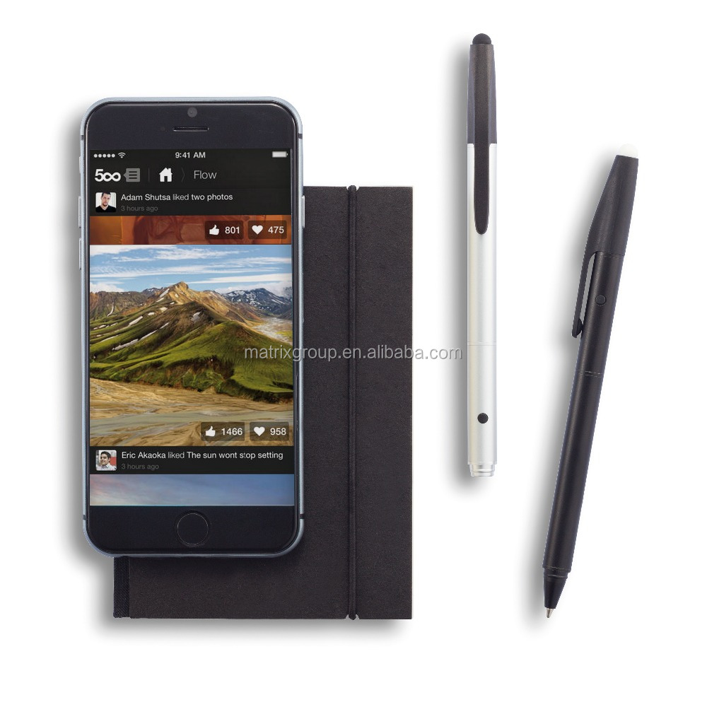 Point|02 tech pen-stylus & laser pointer|laser touch pen |USB pen and stylus|stationery gift |XD Design