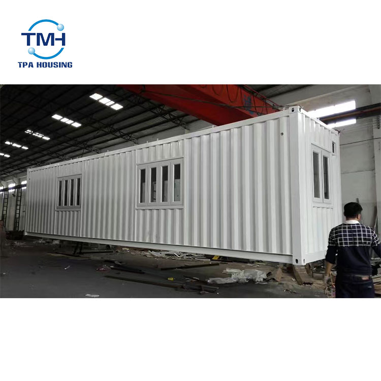Wholesale Prefab 19 Ft / 16 Ft / 12 Ft Folding Container House