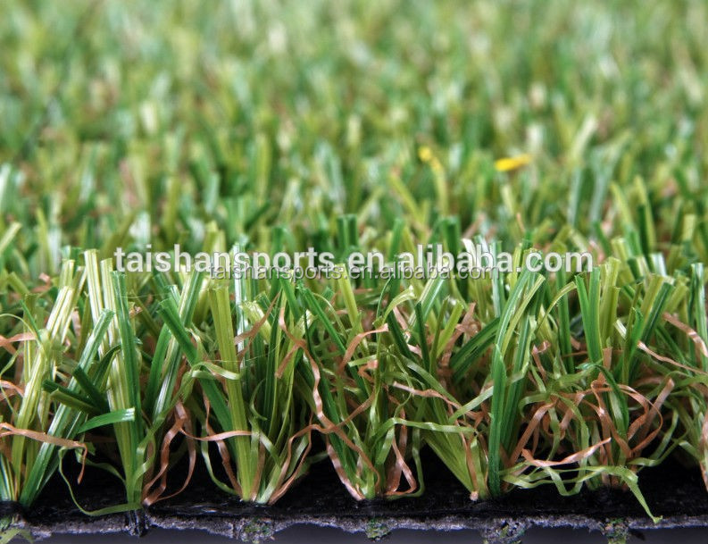 PP PE garden artificial lawn playground grass turf artificial plant carpet floors