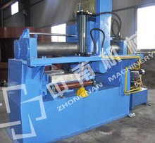 Slab saw cutting machine