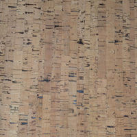 bamboo texture carbonized cork natural material wallpapers RQ-WP017