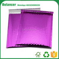 High Quality Wholesale Colored Bubble Mailers Padded Envelopes