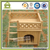 SDD01 wooden outdoor kennels for dogs
