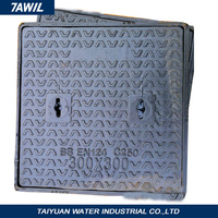 Products China metal iron casting manhole covers