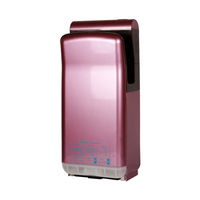 GS, CE, UL good quality hotel bathroom high speed sensor handdryer automatic jet hand dryer electric quickly dry hand dryer