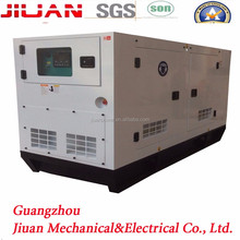 80KW silent standby power Commins generator 3phase ATS Automatic ATS Alternator 50HZ Automatic transfer switchover automatic