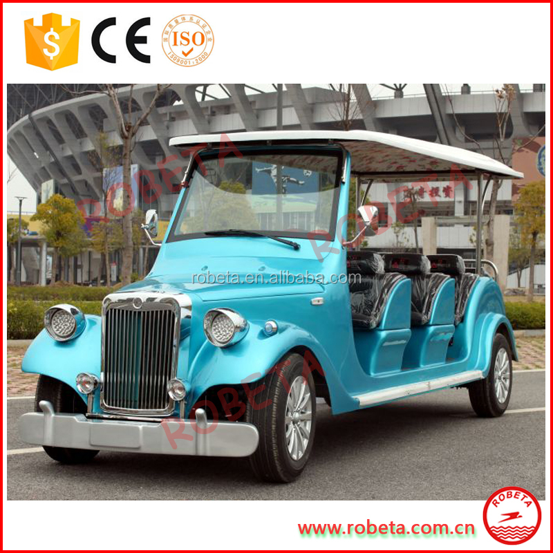 Electric Classic Vintage Car/Prices For Golf Cart Club from China