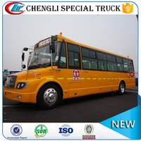Factory produce 32 seats luxury bus for sale