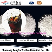 Food Grade Food and Beverage Additives Sodium Benzoate