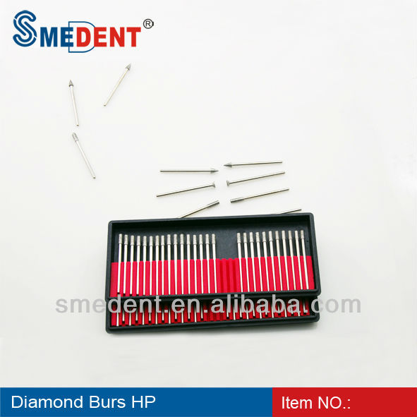 Dental Spa / Dental Diamond Burs HP
