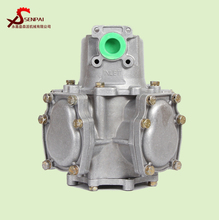 Manufacturer quality fuel oil flow meter for fuel dispenser diesel fuel dispenser spare parts tokheim flow meter