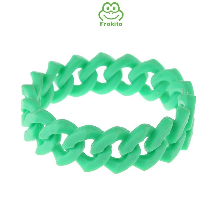 Elastic portable mild non - irritant anti mosquitoes wristband, essential oil promotion mosquito repellent bracelet