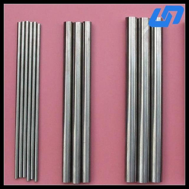 New design astm b348 bt6 grade 5 titanium round rods with low price astm b348 bt6 grade 5 titanium round rods