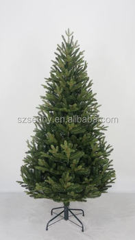 The pvc wholesale artificial christmas tree