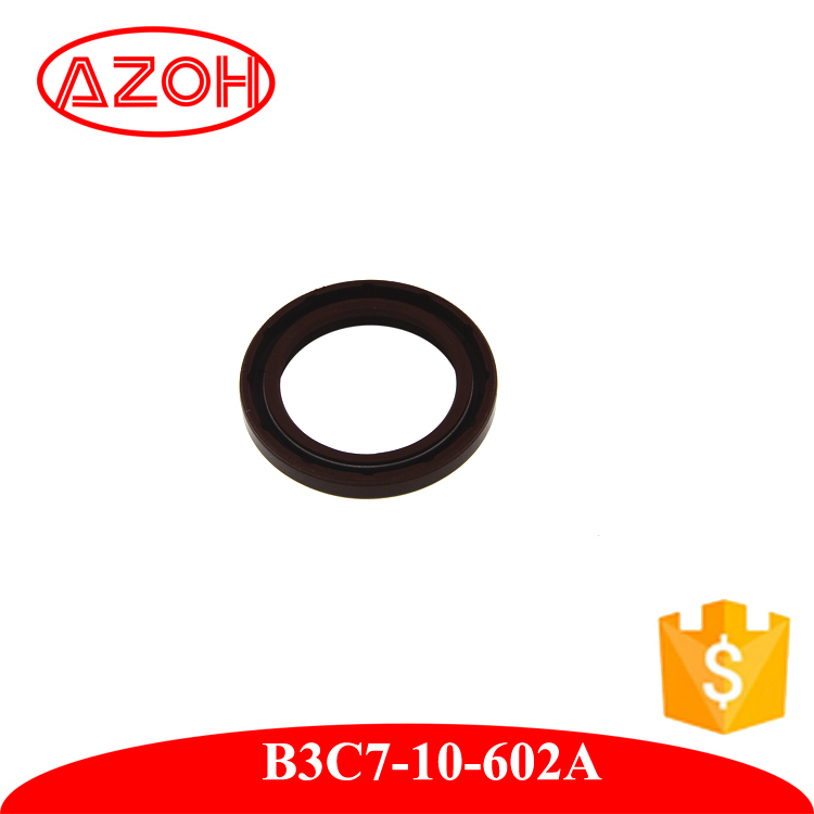 Car Engine Front Crankshaft oil seal B3C7-10-602A B3C7-10-602 for Miata mazda 323 BJ 1600cc