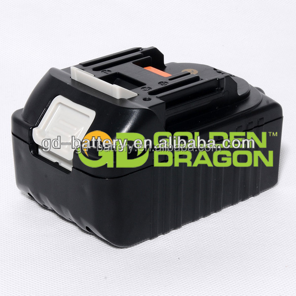 high quality power tool battery for Ma-kia BL1850 with Sanyo cells