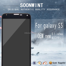 wholesale lcd for samsung galaxy s5, lcd for samsung galaxy s5 clone