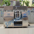 Guangzhou Sipuxin cosmetic homogenizer, cosmetics manufacturing equipment