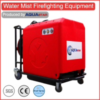 new patented inventions small firefighting machines for small industries