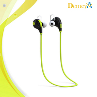 Wholesale Bulk Double Earpiece Hands free CSR Bluetooth 4.0 Version Headset For Mobile Phone