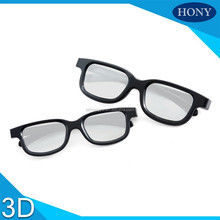 Most Popular Passive 3D Glasses For Cinema