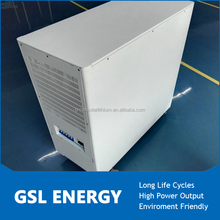 inverter 3000w 6.5Kwh recharge lithium battery energy storage system