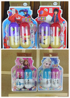 TF-04150725019 2015 children's cartoon ball pen big hero ball pen frozen ball pen