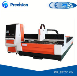 high power fiber laser cutting with low cost metal laser cutting machine price