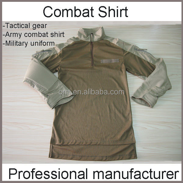 Tactical Gear apparel High Performance Fighting Uniform clothing Army Combat Shirts