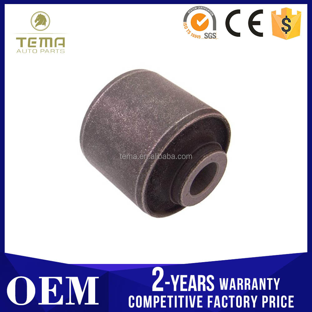 Wholesale Car accessories Auto chassis suspension Arm Bushing Front Upper Arm Oem#5444338000 For Hyundai Santa Fe (Bb) 2000-2006