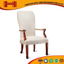 online shop china french style steadiness high-grade fabric hotel indonesian chairs