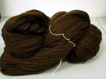 2/48nm 100% mercerized wool yarn