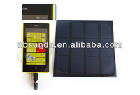 solar panel with USB charge 3w solar panel