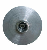 Stainless steel welding impellers for CHE series centrifugal pumps