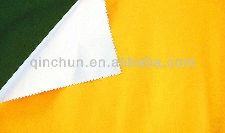 thick woven nylon fabric for clothing