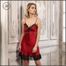 HCY Wholesale Newest Hot Sexy Nighty SP038