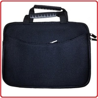 Multi-functional Computer Package 13 Inch Laptop Sleeve Neoprene PAD Handbag