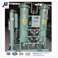 0.5KW Full Automatic Nitrogen Generator System with Reliable Quality