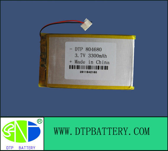 battery 3000mah for tablet