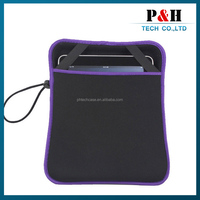 High quality hot sale neoprene laptop bag case sleeve/tablet sleeve with brand logo