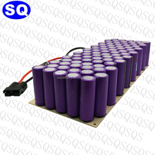 48V 6000mAh high capacity fast charging agricultural spraying machine UAV lto battery pack
