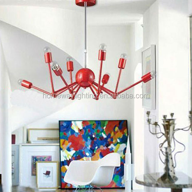 2015 Modern chandelier/modern pendant light