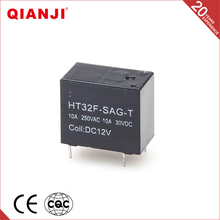 Modern design 1 phase solid state relay