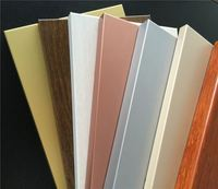 Natural And Bright Colors Architectural Model Types Of Ceiling Materials