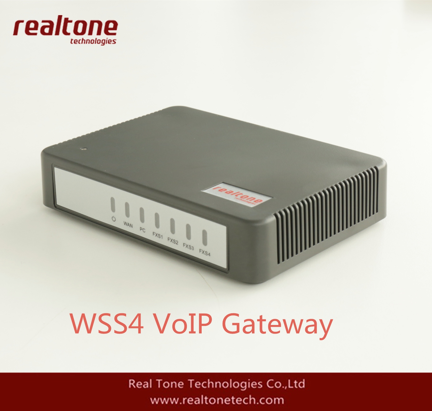 VoIP ATA for 2FXO port compatible with Asterisk system